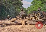 Image of Military Police United States USA, 1976, second 38 stock footage video 65675061452