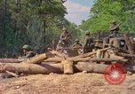 Image of Military Police United States USA, 1976, second 41 stock footage video 65675061452