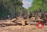 Image of Military Police United States USA, 1976, second 42 stock footage video 65675061452