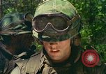 Image of Military Police United States USA, 1976, second 46 stock footage video 65675061452