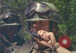 Image of Military Police United States USA, 1976, second 49 stock footage video 65675061452