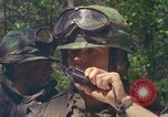 Image of Military Police United States USA, 1976, second 50 stock footage video 65675061452