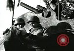 Image of 5th Army gun crew Cassino Italy, 1944, second 4 stock footage video 65675061462