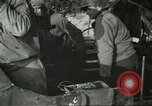 Image of 5th Army gun crew Cassino Italy, 1944, second 8 stock footage video 65675061462