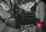Image of 5th Army gun crew Cassino Italy, 1944, second 9 stock footage video 65675061462