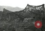 Image of 5th Army gun crew Cassino Italy, 1944, second 23 stock footage video 65675061462