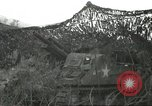 Image of 5th Army gun crew Cassino Italy, 1944, second 30 stock footage video 65675061462