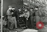 Image of Allied Major General Cassino Italy, 1944, second 15 stock footage video 65675061463
