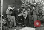 Image of Allied Major General Cassino Italy, 1944, second 16 stock footage video 65675061463