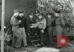 Image of Allied Major General Cassino Italy, 1944, second 17 stock footage video 65675061463