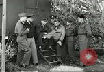 Image of Allied Major General Cassino Italy, 1944, second 21 stock footage video 65675061463