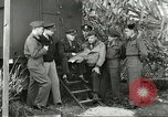 Image of Allied Major General Cassino Italy, 1944, second 22 stock footage video 65675061463