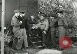 Image of Allied Major General Cassino Italy, 1944, second 24 stock footage video 65675061463