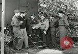 Image of Allied Major General Cassino Italy, 1944, second 26 stock footage video 65675061463