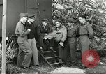 Image of Allied Major General Cassino Italy, 1944, second 27 stock footage video 65675061463