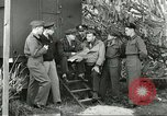 Image of Allied Major General Cassino Italy, 1944, second 31 stock footage video 65675061463