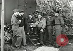 Image of Allied Major General Cassino Italy, 1944, second 33 stock footage video 65675061463