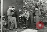 Image of Allied Major General Cassino Italy, 1944, second 34 stock footage video 65675061463