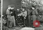 Image of Allied Major General Cassino Italy, 1944, second 35 stock footage video 65675061463