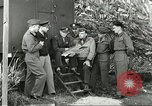 Image of Allied Major General Cassino Italy, 1944, second 36 stock footage video 65675061463