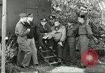 Image of Allied Major General Cassino Italy, 1944, second 37 stock footage video 65675061463