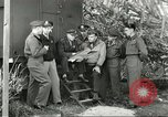 Image of Allied Major General Cassino Italy, 1944, second 40 stock footage video 65675061463