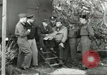 Image of Allied Major General Cassino Italy, 1944, second 45 stock footage video 65675061463