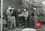 Image of Allied Major General Cassino Italy, 1944, second 47 stock footage video 65675061463