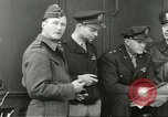 Image of Allied Major General Cassino Italy, 1944, second 50 stock footage video 65675061463