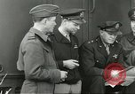 Image of Allied Major General Cassino Italy, 1944, second 51 stock footage video 65675061463