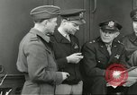 Image of Allied Major General Cassino Italy, 1944, second 54 stock footage video 65675061463