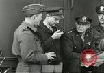 Image of Allied Major General Cassino Italy, 1944, second 55 stock footage video 65675061463