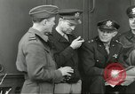 Image of Allied Major General Cassino Italy, 1944, second 56 stock footage video 65675061463
