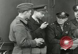 Image of Allied Major General Cassino Italy, 1944, second 58 stock footage video 65675061463