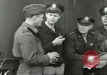 Image of Allied Major General Cassino Italy, 1944, second 59 stock footage video 65675061463