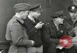 Image of Allied Major General Cassino Italy, 1944, second 61 stock footage video 65675061463