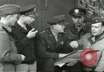 Image of Allied Major General Cassino Italy, 1944, second 62 stock footage video 65675061463