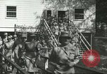 Image of Women's Army Corps Fort Oglethorpe Georgia USA, 1941, second 2 stock footage video 65675061469