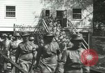 Image of Women's Army Corps Fort Oglethorpe Georgia USA, 1941, second 7 stock footage video 65675061469