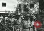 Image of Women's Army Corps Fort Oglethorpe Georgia USA, 1941, second 12 stock footage video 65675061469