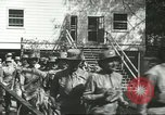 Image of Women's Army Corps Fort Oglethorpe Georgia USA, 1941, second 13 stock footage video 65675061469