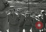Image of Women's Army Corps Fort Oglethorpe Georgia USA, 1941, second 25 stock footage video 65675061469