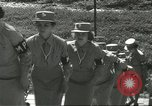 Image of Women's Army Corps Fort Oglethorpe Georgia USA, 1941, second 26 stock footage video 65675061469