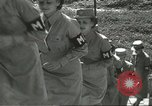 Image of Women's Army Corps Fort Oglethorpe Georgia USA, 1941, second 29 stock footage video 65675061469