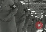 Image of Women's Army Corps Fort Oglethorpe Georgia USA, 1941, second 30 stock footage video 65675061469