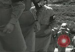 Image of Women's Army Corps Fort Oglethorpe Georgia USA, 1941, second 35 stock footage video 65675061469
