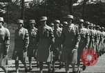 Image of Women's Army Corps Fort Oglethorpe Georgia USA, 1941, second 36 stock footage video 65675061469