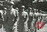 Image of Women's Army Corps Fort Oglethorpe Georgia USA, 1941, second 38 stock footage video 65675061469