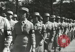 Image of Women's Army Corps Fort Oglethorpe Georgia USA, 1941, second 42 stock footage video 65675061469