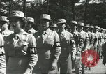 Image of Women's Army Corps Fort Oglethorpe Georgia USA, 1941, second 43 stock footage video 65675061469